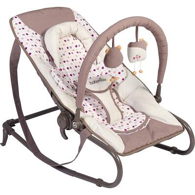 choisir un bon transat bébé pas cher sur amazon