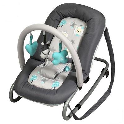 information sur le transat bébé et les prix