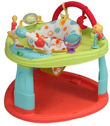 Bambisol créative Baby le meilleur transat bébé de cette marque