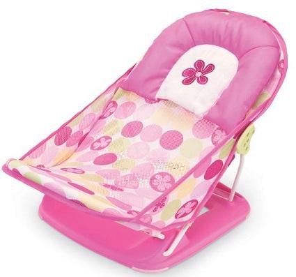 Choisir un transat bébé pliable pas cher