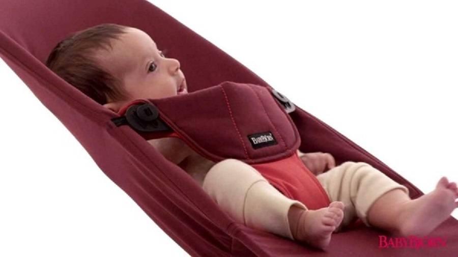 comment acheter un transat babybjorn pas cher balance soft sur amazon