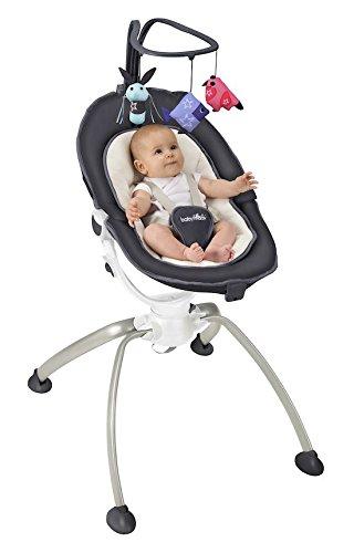 transat bébé pas cher Babymoov Swoon Motion