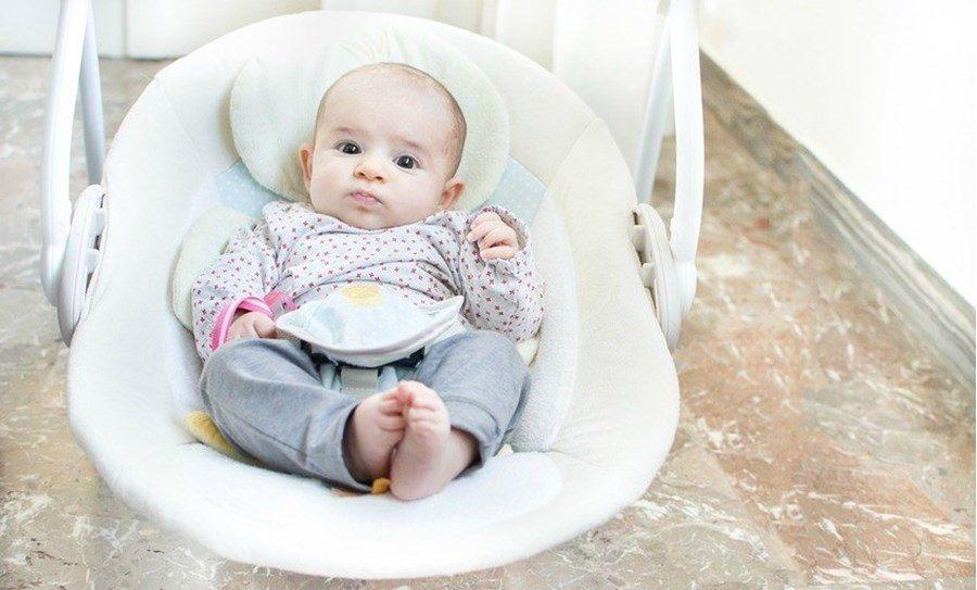 choisir son transat bébé sur Amazon