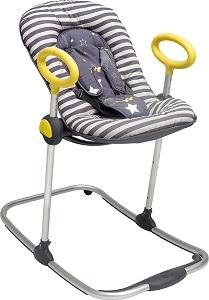 Test et avis sur le Beaba transat bébé Up & Down